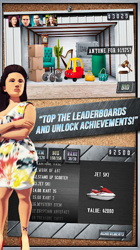 Auction Wars : Storage King apkpoly screenshots 15
