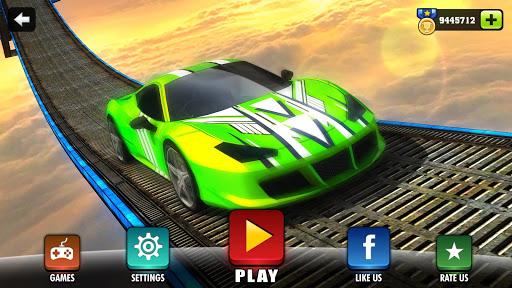 Impossible Stunt Car Tracks 3D 1.3 6