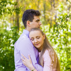 Wedding photographer Kristina Topinskaya (Topinskaya). Photo of 06.06.2017