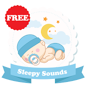 Sleepy Sounds Baby Free