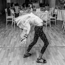 Wedding photographer Mihai Zaharia (zaharia). Photo of 03.10.2018