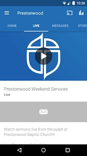 Prestonwood- screenshot thumbnail