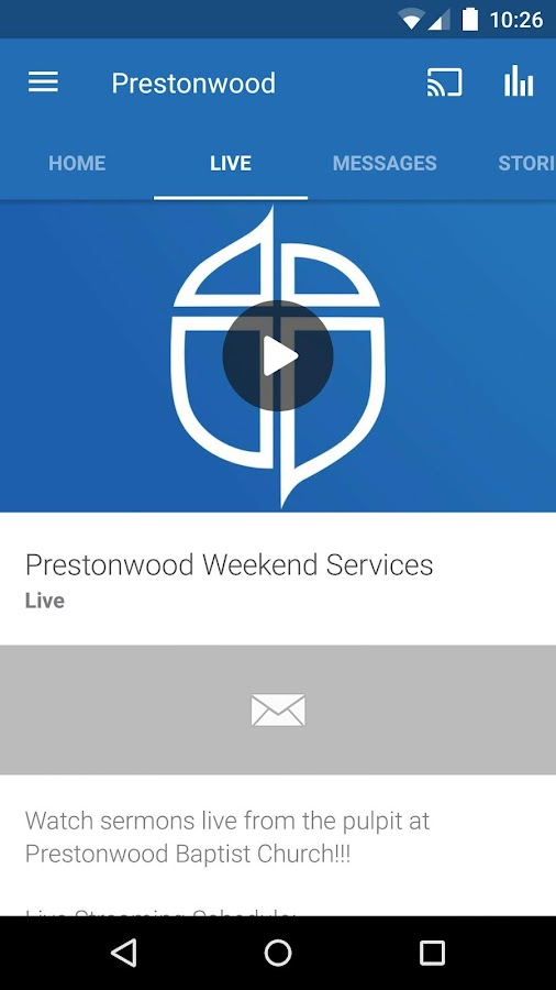 Prestonwood- screenshot