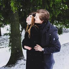 Wedding photographer Diana Sineokova (Sineokova). Photo of 24.02.2014