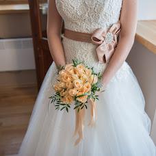 Wedding photographer Sergey Panfilov (Werwer1). Photo of 11.01.2016