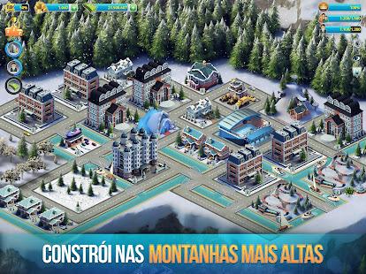 City Island 3 - Building Sim Offline apk