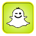 how to get snapchat on smartphone icon