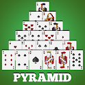 Pyramid Solitaire - Epic! icon