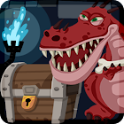 Steal Gems - Dragon's Treasure icon
