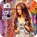 Photo Art Effect - Color Effects 2019 icon