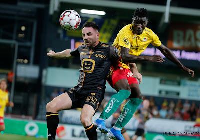 Onur Kaya vindt dat KV Mechelen slimmer moet beginnen spelen