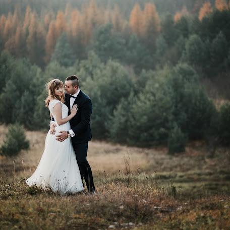 Wedding photographer Anna Renarda (AnnaRenarda). Photo of 03.12.2017