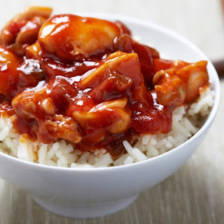 Honey And Brown Sugar Sweet & Sour Sauce