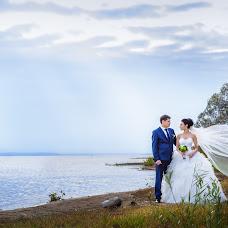 Wedding photographer Evgeniy Slezovoy (slezovoy). Photo of 07.02.2016