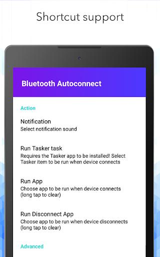 Bluetooth Auto Connect screenshot 15