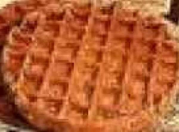Heloise's Waffles