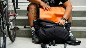 Functionality of messenger bags