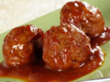 Josephine's Meatballs Recipe