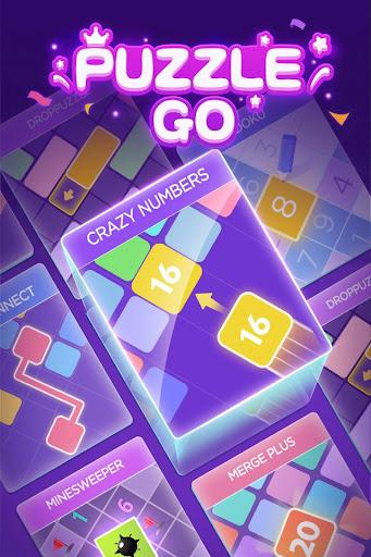 Puzzle Go :  Classic Merge Puzzle & Match Game  screenshots 7