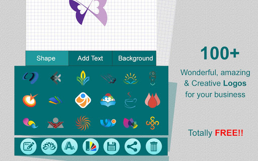 Download logo generator free apk android apps download logo generator free screenshots 10 voltagebd Image collections