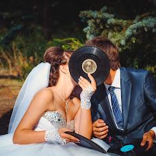 Wedding photographer Elena Deeva (Deeva). Photo of 03.11.2015