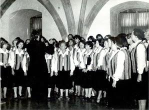 Photo: 1979 09 16 Budapest - Történeti Múzeum