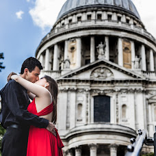 Wedding photographer César Cruz (cesarcruz). Photo of 14.08.2018