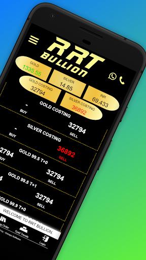 RRT Bullion - Mumbai Gold Online screenshot 2