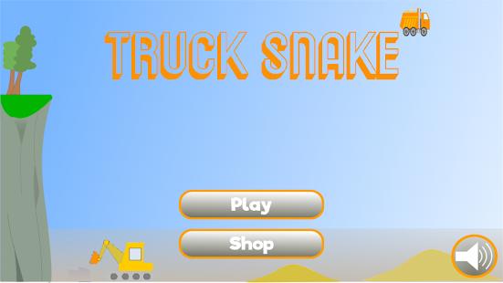 Truck Snake - náhled