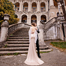 Wedding photographer Andrey Vayman (andrewV). Photo of 23.05.2018