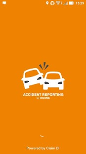 Accident Reporting - náhled