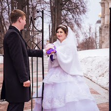Wedding photographer Oksana Palyan (OksankaPalyan). Photo of 10.04.2015