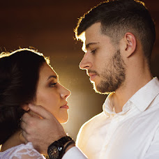 Wedding photographer Ekaterina Scherbina (avrora). Photo of 19.12.2016