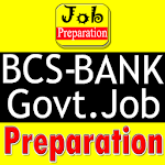 BCS, Bank and Govt. Job preparation (BD) for free icon