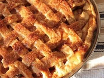 The Perfect Apple Pie