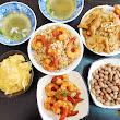 米香哥蝦仁飯