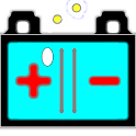 Battery room ventilation calculation icon