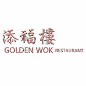 Golden Wok Ordering
