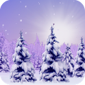 Winter Wonderland LWP icon