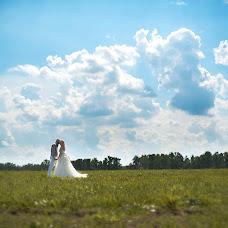 Wedding photographer Viktoriya Klenova (Klenovaphoto). Photo of 01.03.2017