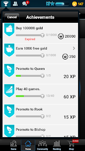 Chess Online App Latest Version Download For Android and iPhone 8