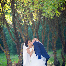 Wedding photographer Natalya Gorshkova (Nataly73). Photo of 29.10.2014