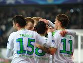 Deze klepper hoeft AA Gent mogelijk niet vrezen in de Champions League