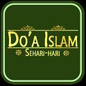 Doa Islam Sehari hari icon