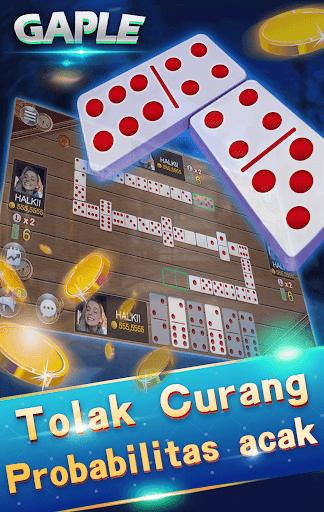 Domino gaple 99 domino kiukiu remi capsasusun 1.3.19 screenshots 5