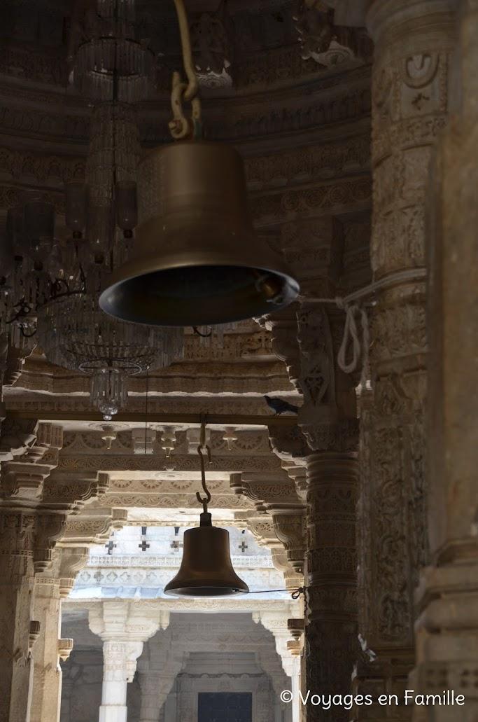 Ranakpur bell
