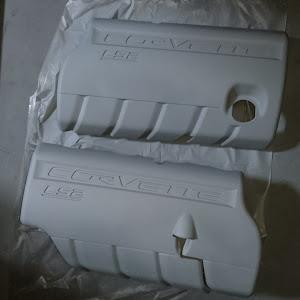 コルベット X245 2006年 クーペのカスタム事例画像 もりもりさんの2019年04月26日18:55の投稿