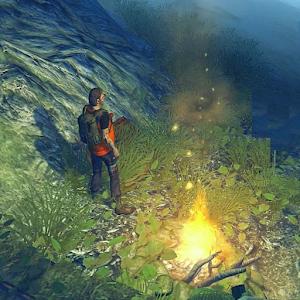 Ark Is Home - Survival Island 1.0.3 APK MOD