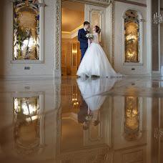 Wedding photographer Ekaterina Terzi (Terzi). Photo of 15.12.2017