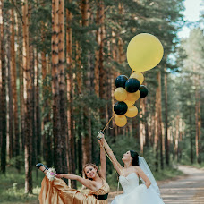 Wedding photographer Ilya Spektor (iso87). Photo of 21.11.2017